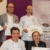 Brussels – Belgian National Competition 2016