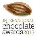 STAGING – International Chocolate Awards