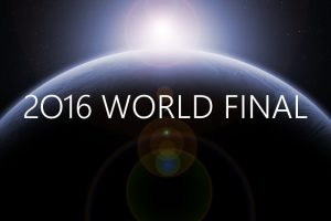World Final Winners 2016