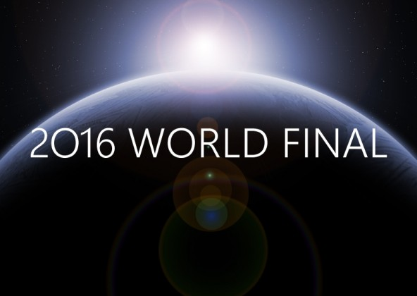 World Final Competition 2016 – Grand Jury Finalists