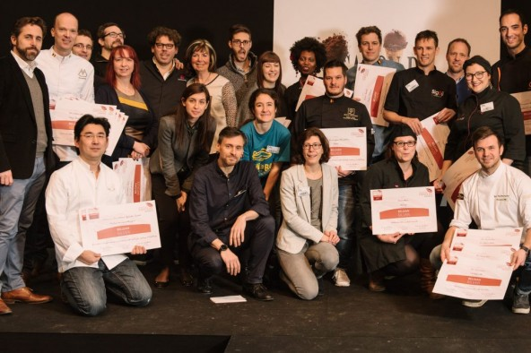 Belgian Competition Winners 2017