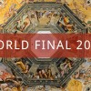 FLORENCE – WORLD FINAL CEREMONY – 17 NOVEMBER 2018