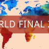 Florence – World Final Competition 2018