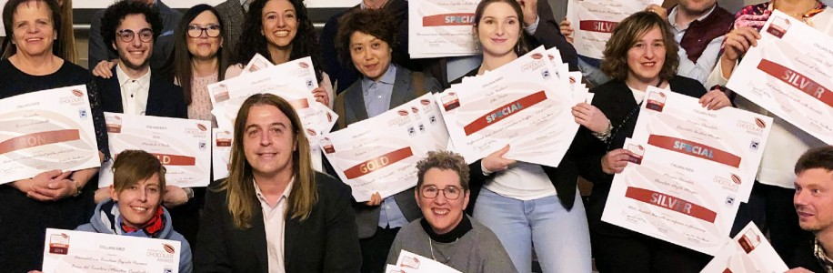 Florence – Eastern European Chocolatier Competition 2019 -Winners