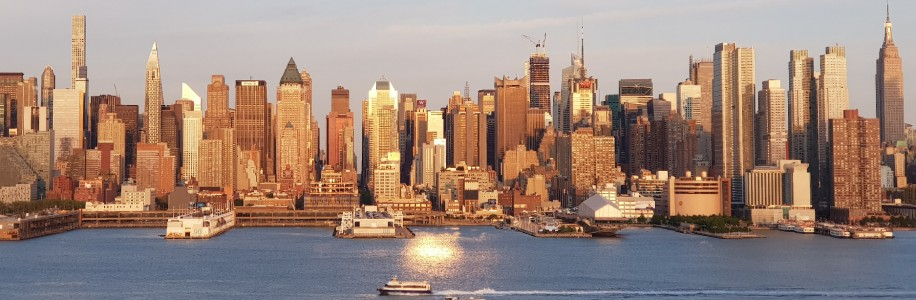 New York – Americas Competition 2019 – Finalists
