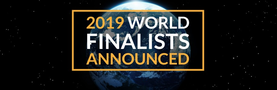 Florence – World Final 2019 – Finalists