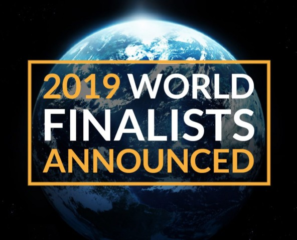 World Final 2019 – Grand Jury Finalists