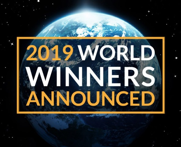 World Final Winners – 2019