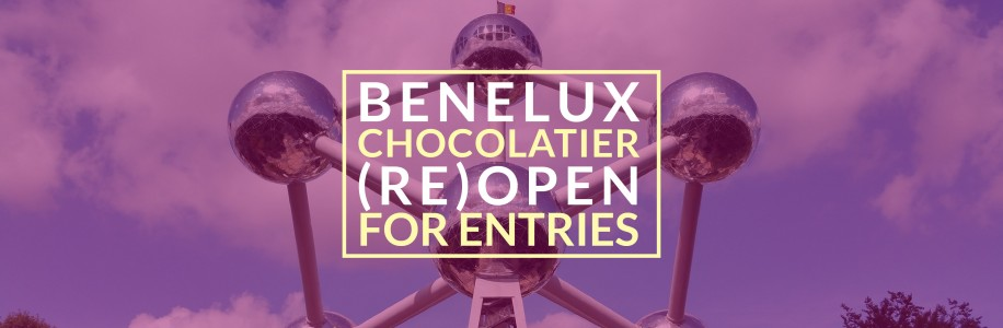 Benelux Chocolatier Competition 2020