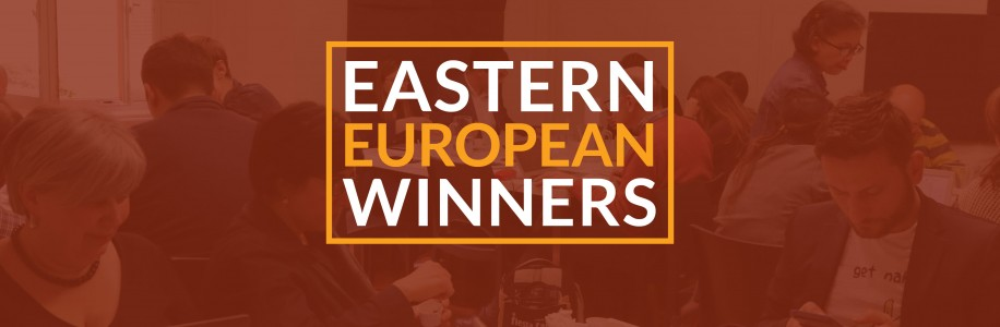 Eastern European Chocolatier Competition 2020 – Winners