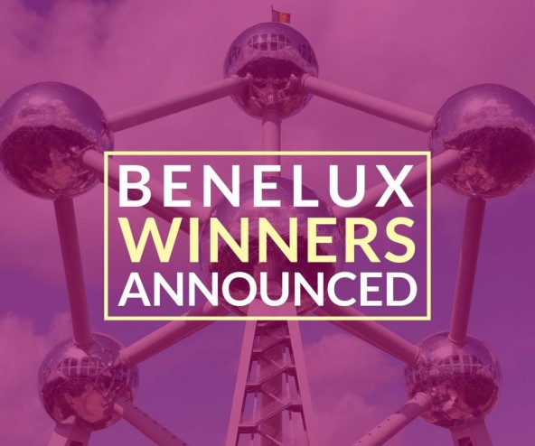 Benelux Chocolatier Competition 2020 – Winners