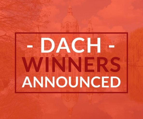 DACH Chocolatier Competition 2020 Winners