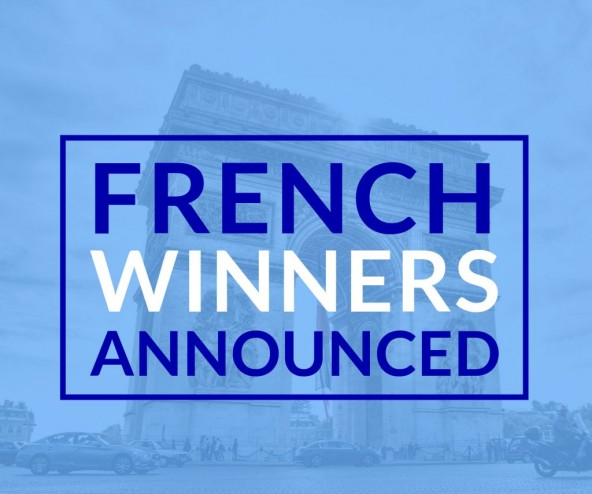 French Chocolatier Competition 2020 – Winners