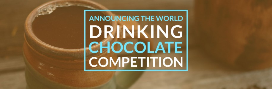 World Drinking Chocolate Competition 2020