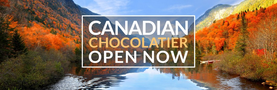 Canadian Chocolatier Competition – 2020