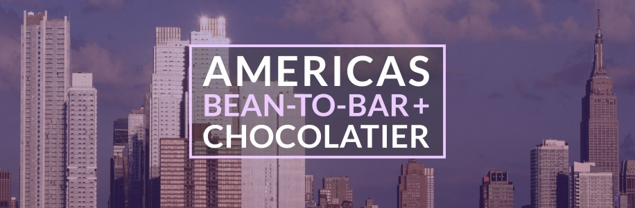 AMERICAS Bean-to-Bar and Chocolatier Competition 2020