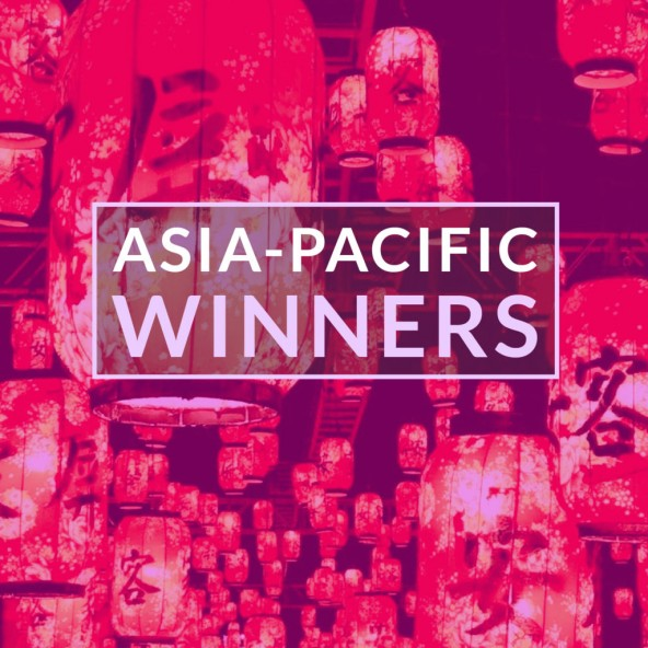 Asia-Pacific Bean-to-Bar and Chocolatier Competition 2020 Winners