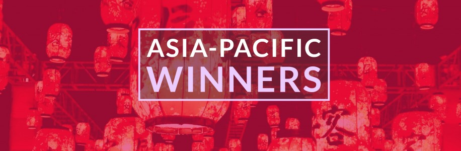 Asia-Pacific Bean-to Bar and Chocolatier Competition 2020 -Winners