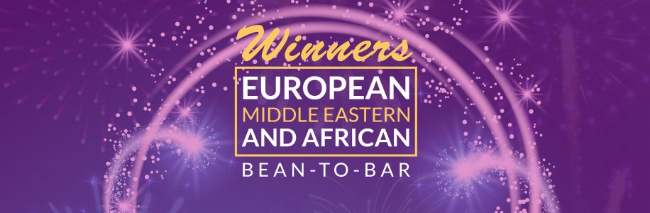 European, Middle Eastern and African Bean-to-bar Competition 2020 – Winners