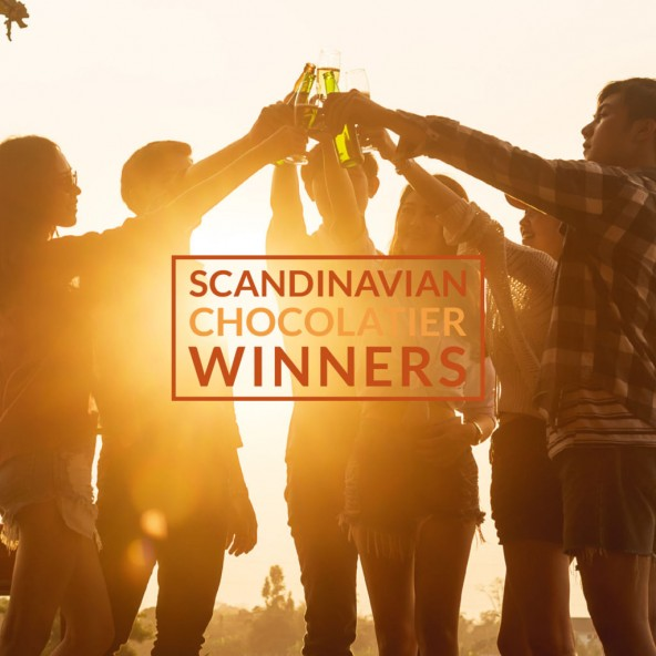 Scandinavian Chocolatier Competition 2020 – Winners