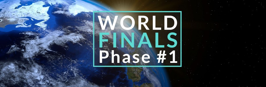 World Final Phase #1 – European & Asia-Pacific Chocolatiers 2020