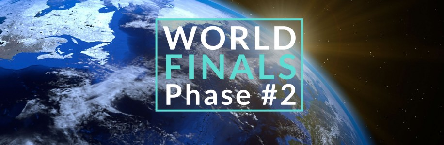 World Final Phase #2 – European & Asia-Pacific Bean-to-bar 2020