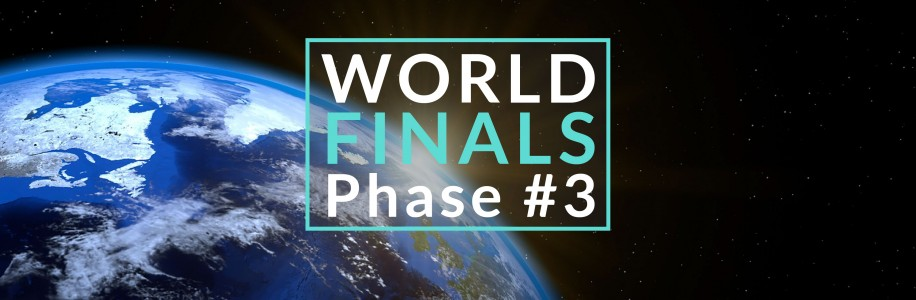 World Final Phase #3 – Americas & Canadian Chocolatier 2020-21