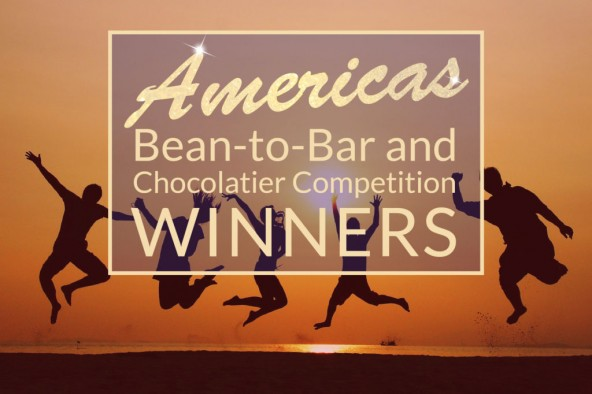Americas Bean-to-Bar and Chocolatier Competition Winners 2020-21