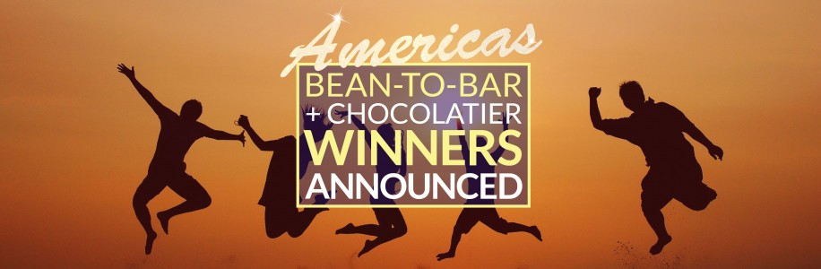 AMERICAS Bean-to-Bar and Chocolatier Competition 2020-21 – Winners