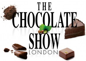 The Chocolate Show logo
