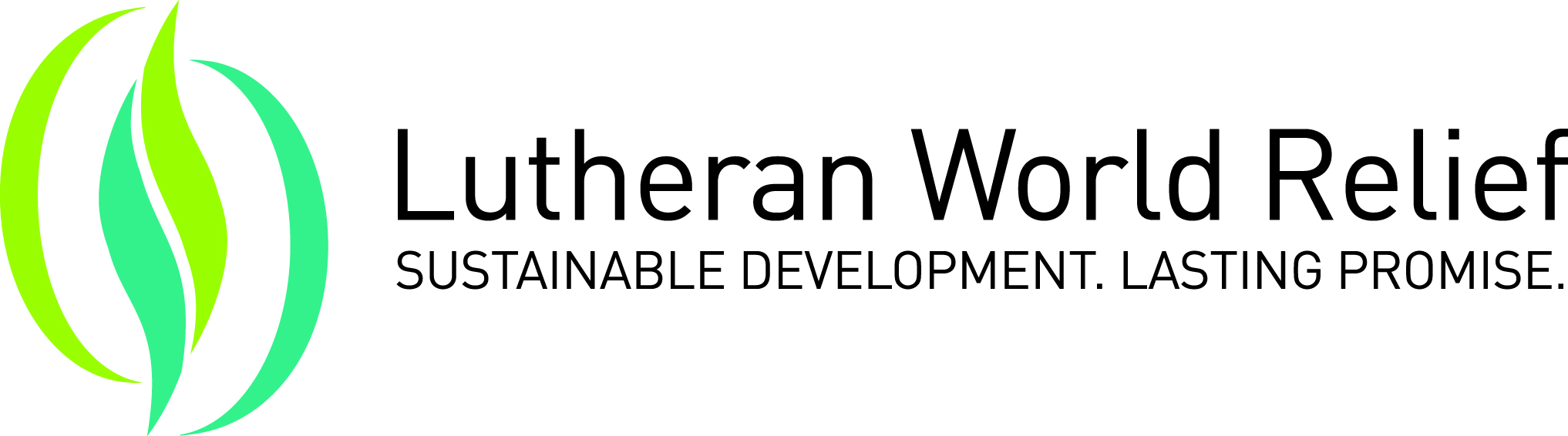 Lutherian World Relief logo