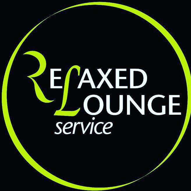 Relaxd Lounge service logo