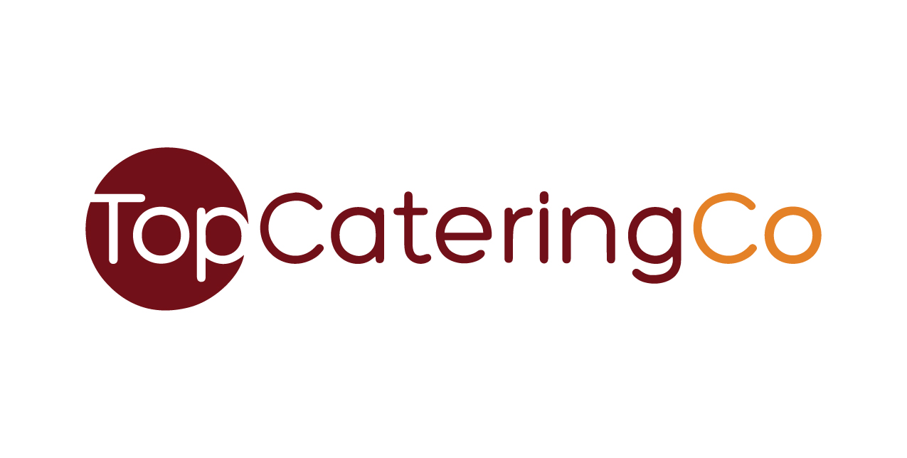 Top Catering co logo