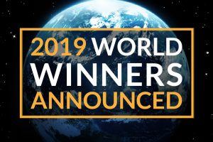 World Final Winners 2019