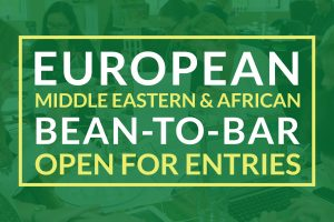 European Bean-to-Bar Competition 2020
