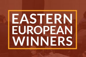 Eastern European Winners 2020