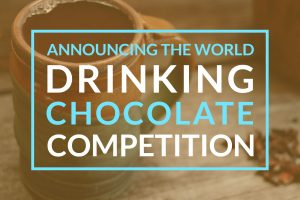 World Drinking Chocolate 2020