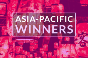 Asia-Pacific Winners 2020