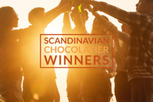 2020 Scandinavian Winners