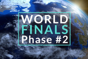 2020 World Final Phase #2
