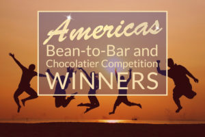 Americas Winners Announced