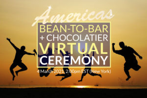 Americas Winners Virtual Ceremony