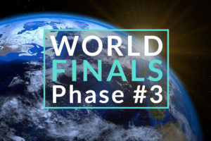 World Finasl phase #3