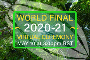 World Final 2020 virtual ceremony teaser
